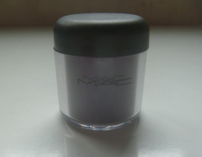 Pigmento da MAC