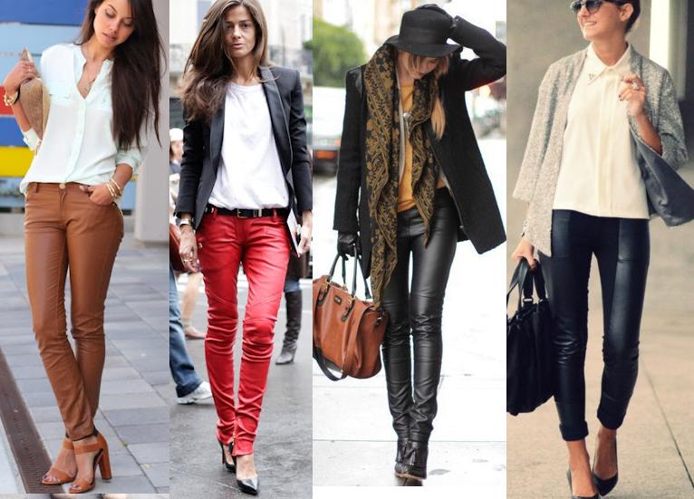 calças-de-couro-femininas