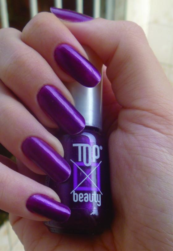 Mistic purple da Top beuaty